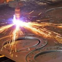Резка металла плазмой в Симферополе